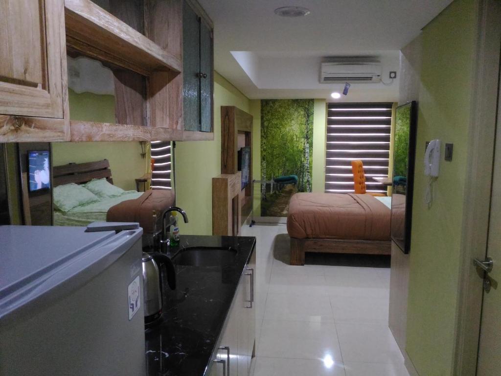 Warhol Residence Simpang Lima Semarang Harga 2018 Terbaru