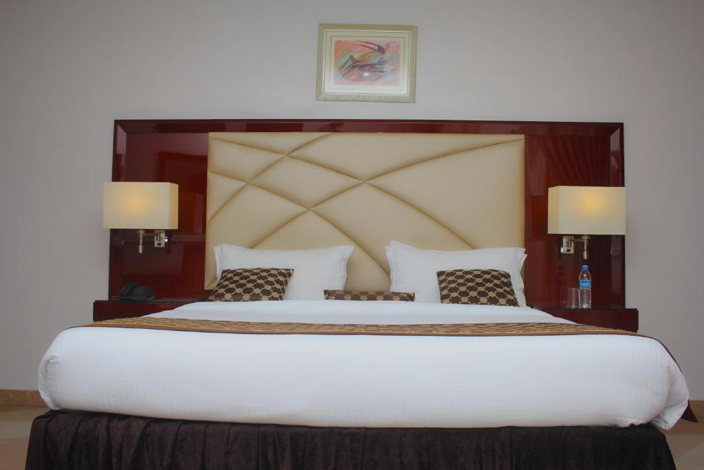 De Rembrandt Hotels and Suites, Ikeja, Nigeria - Booking com