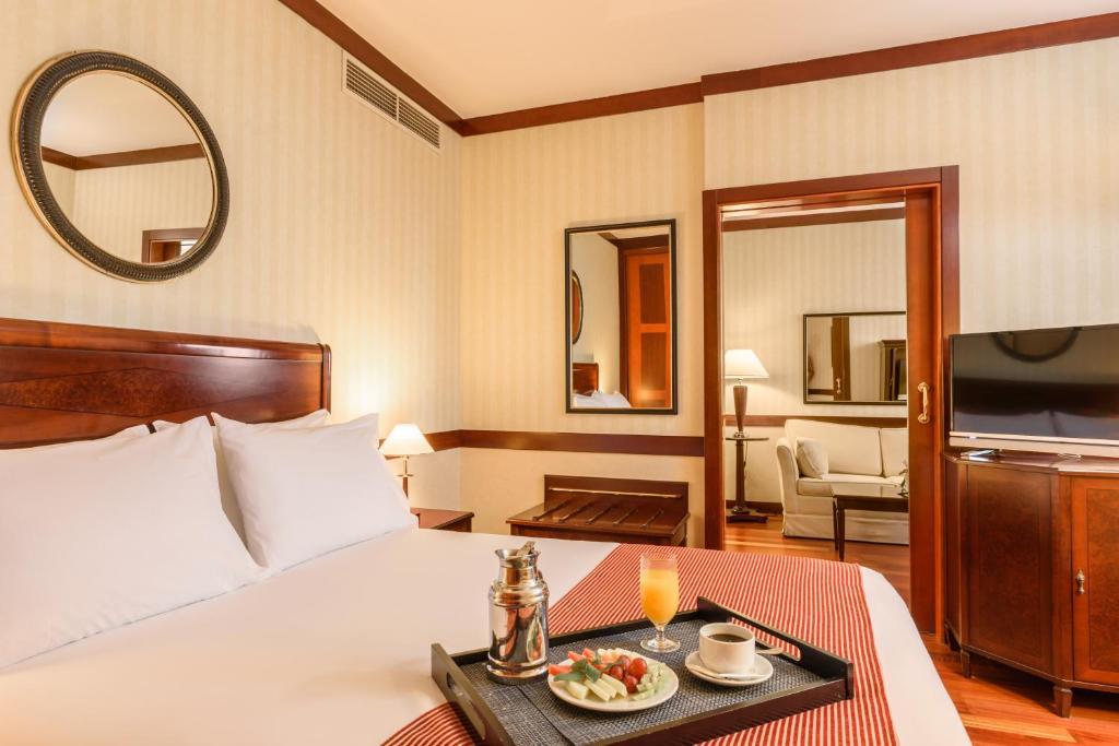 Eurostars gran hotel santiago santiago di compostela u prezzi