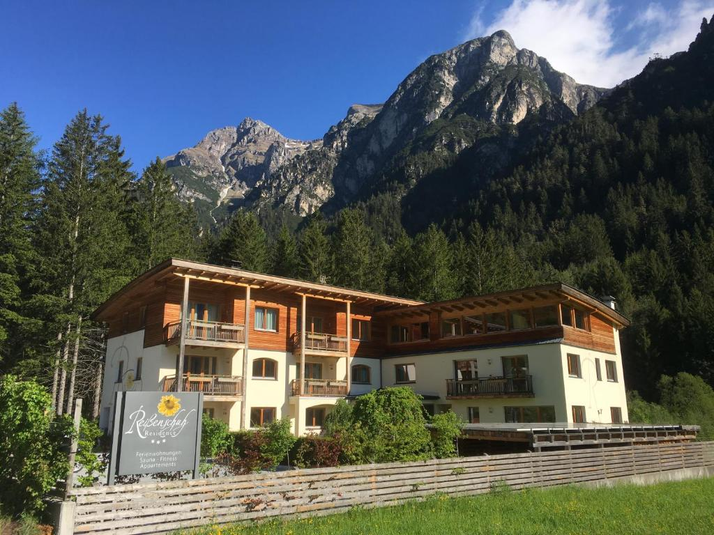 Residence Reisenschuh, Vipiteno – Prezzi aggiornati per il 2018