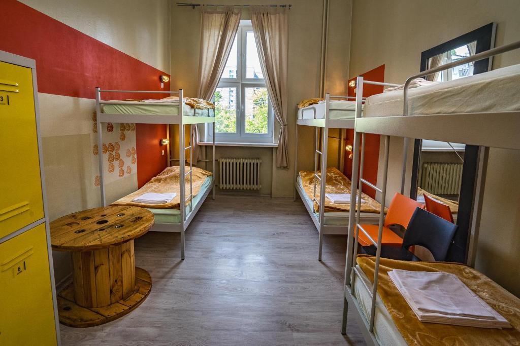 Oki Doki City Hostel Warsaw in Warsaw, Poland