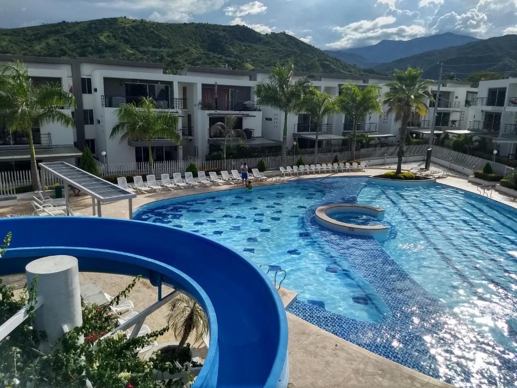 Apartment Ciudadela Santa Fe Santa Fe De Antioquia Colombia