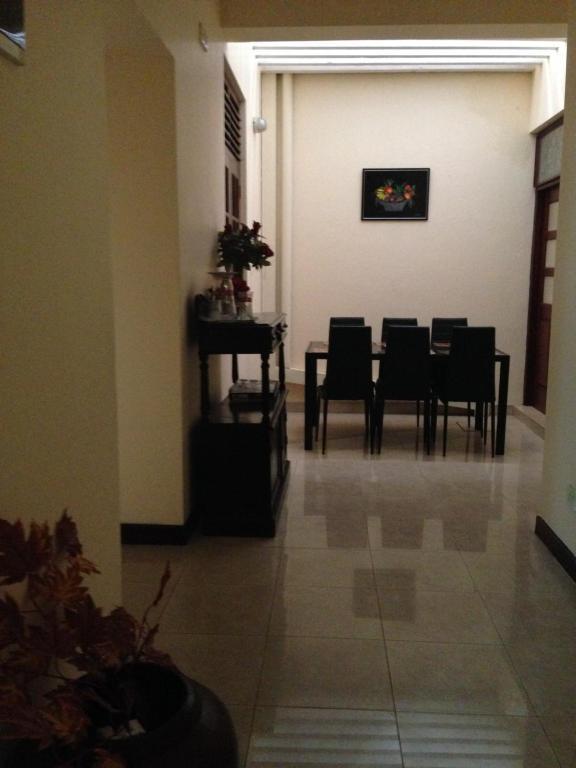 Vakantiehuis Luxury house for short term rent (Sri Lanka
