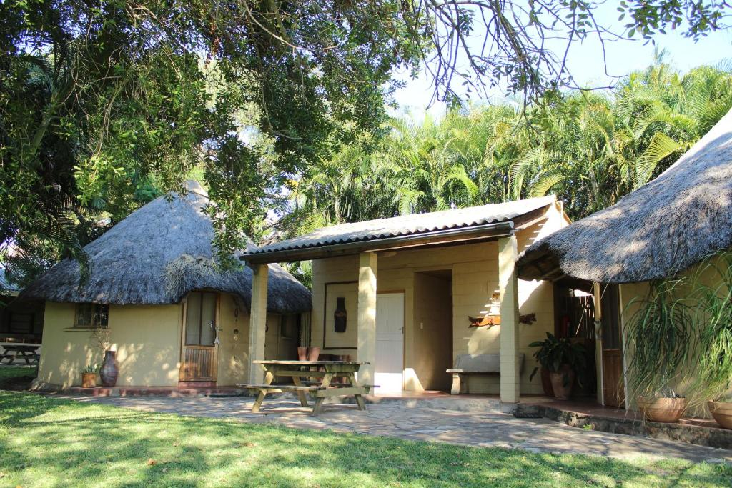 Fleur De Lys Cottages Amanda South Africa Booking Com