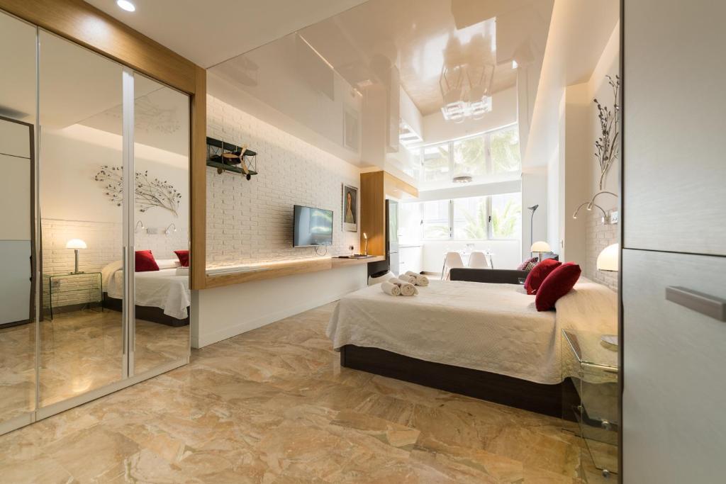 Apartments In Cabo Verde Gran Canaria