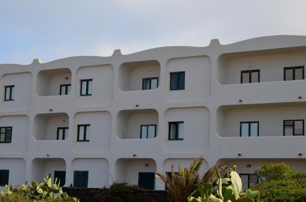 Guest House Punta Fram