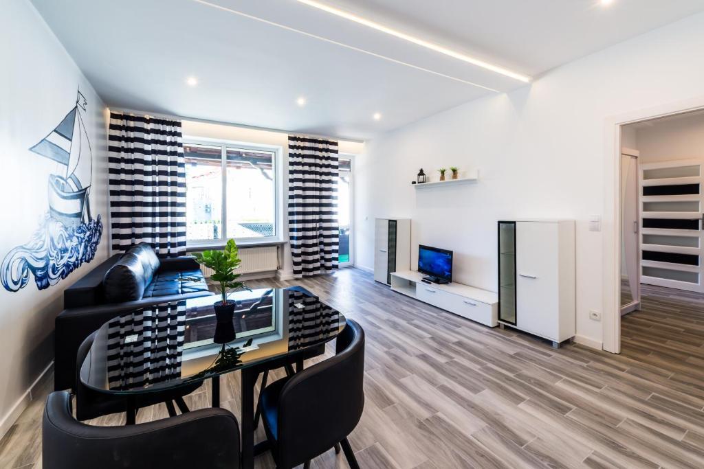 Apartament Keja Polska Giżycko Bookingcom