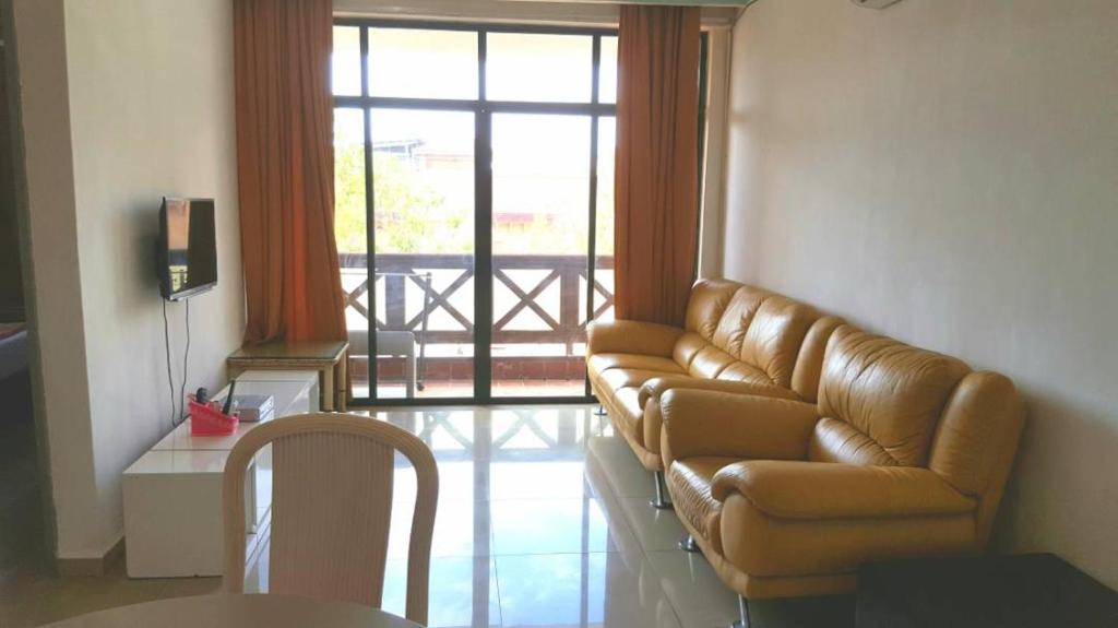 Two Bedroom Family Apartment Malacca Malaysia Booking Com