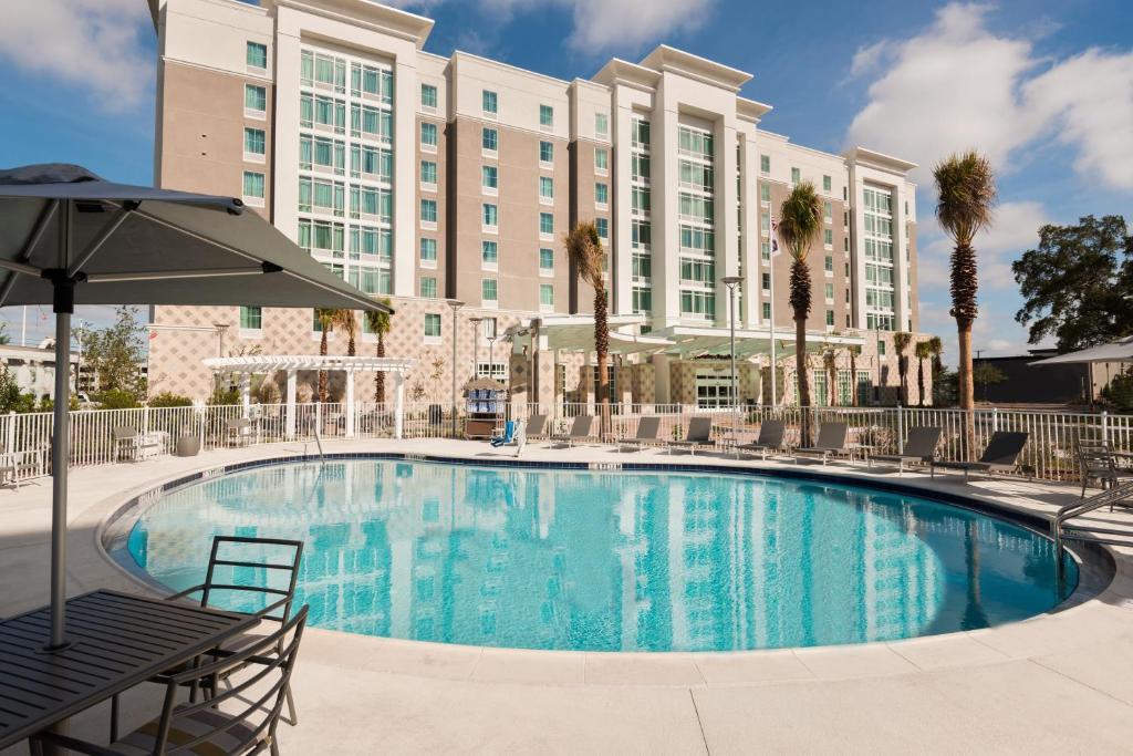 Hampton Inn & Suites Tampa Airport