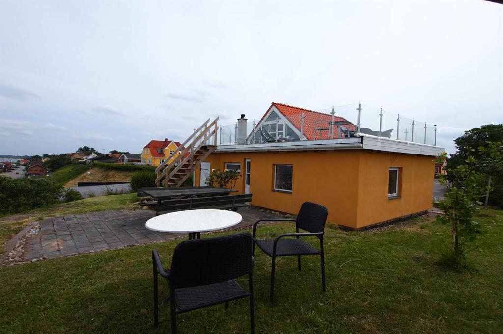 Maison de vacances / Gîte Sjællands Odde (Danemark Havnebyen) - Booking.com