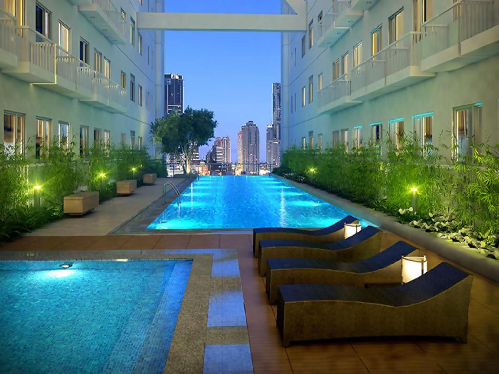 Titan condo at green residence manila manila updated - Private swimming pool near metro manila ...