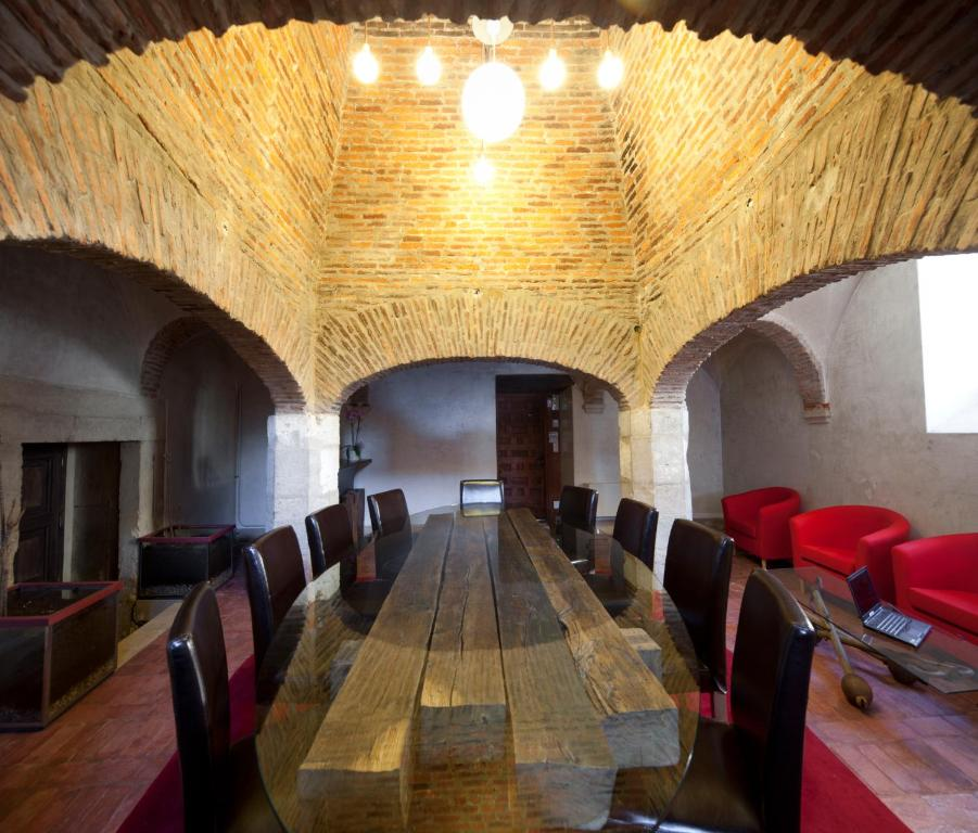 boutique hotels in castile and leon  208
