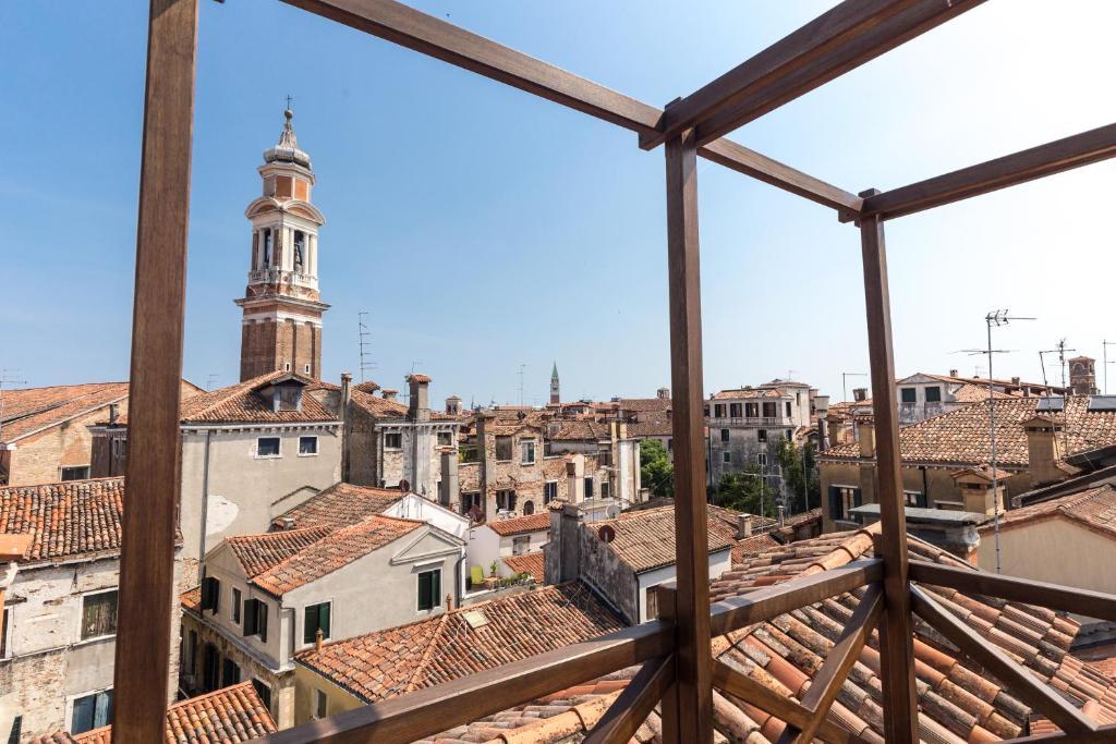 Apartment Ca Verdi dell\'Altana, Venice, Italy - Booking.com