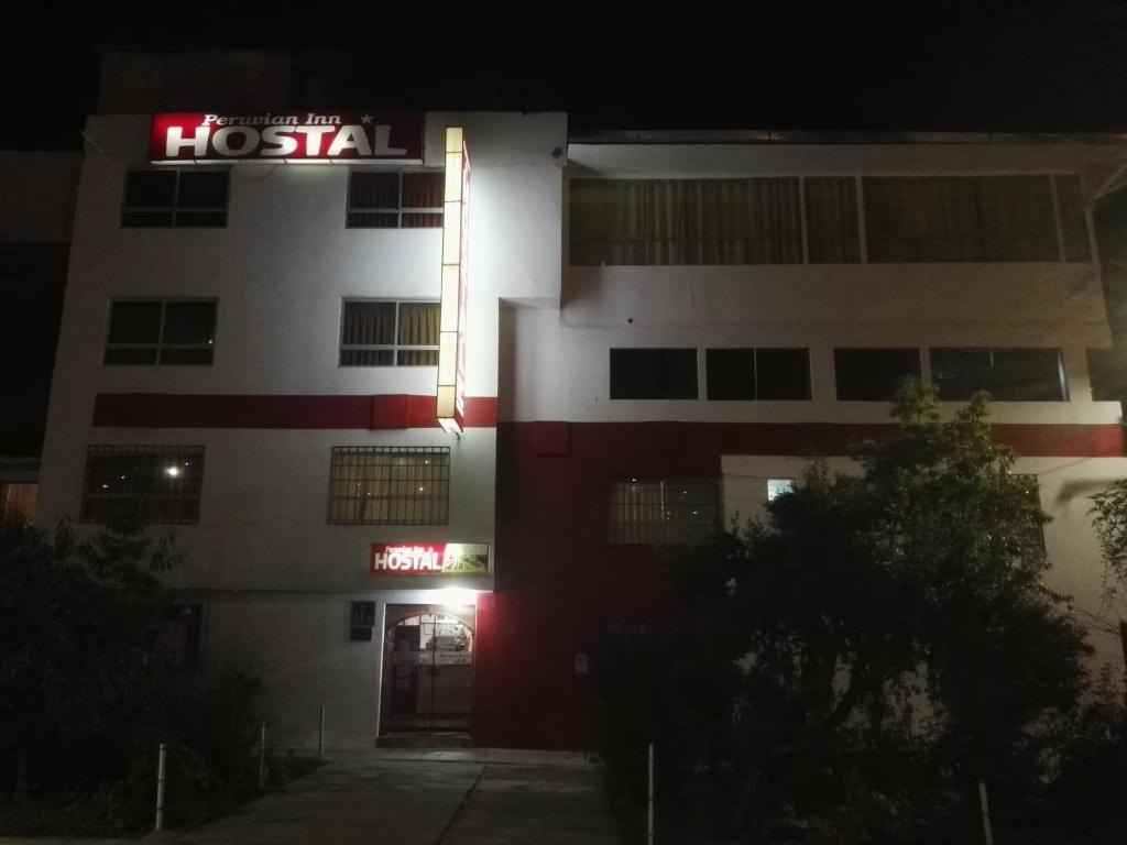 Peruvian Inn Hostal