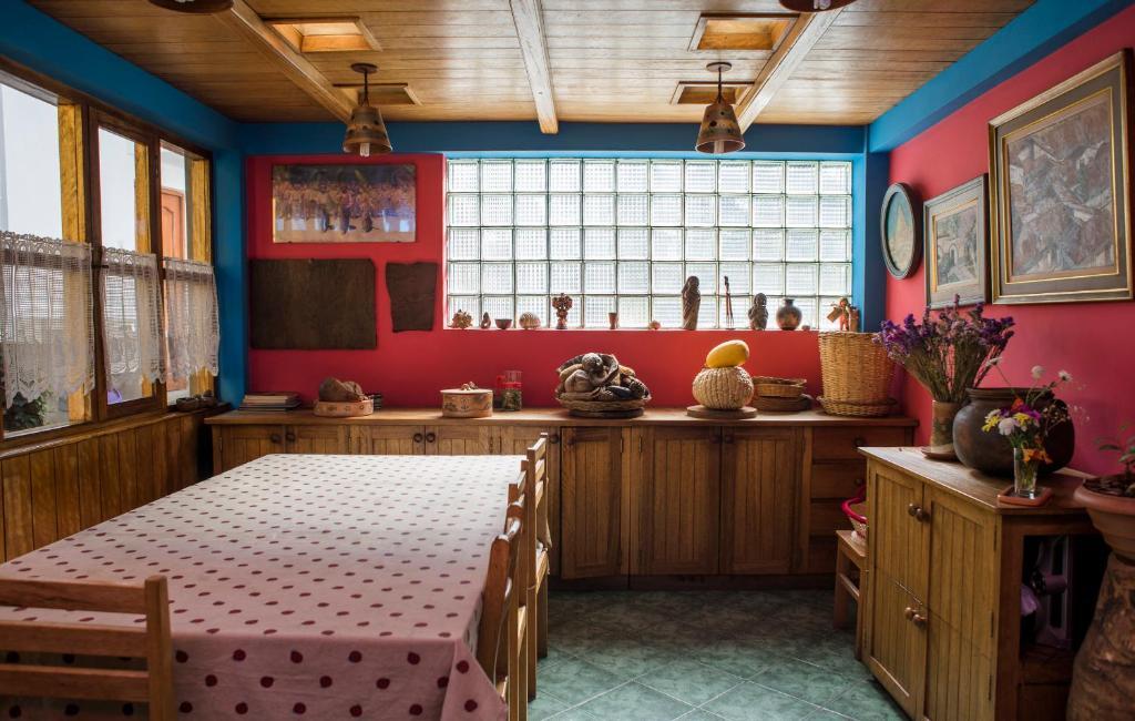 Un restaurante o sitio para comer en Turismo Caith