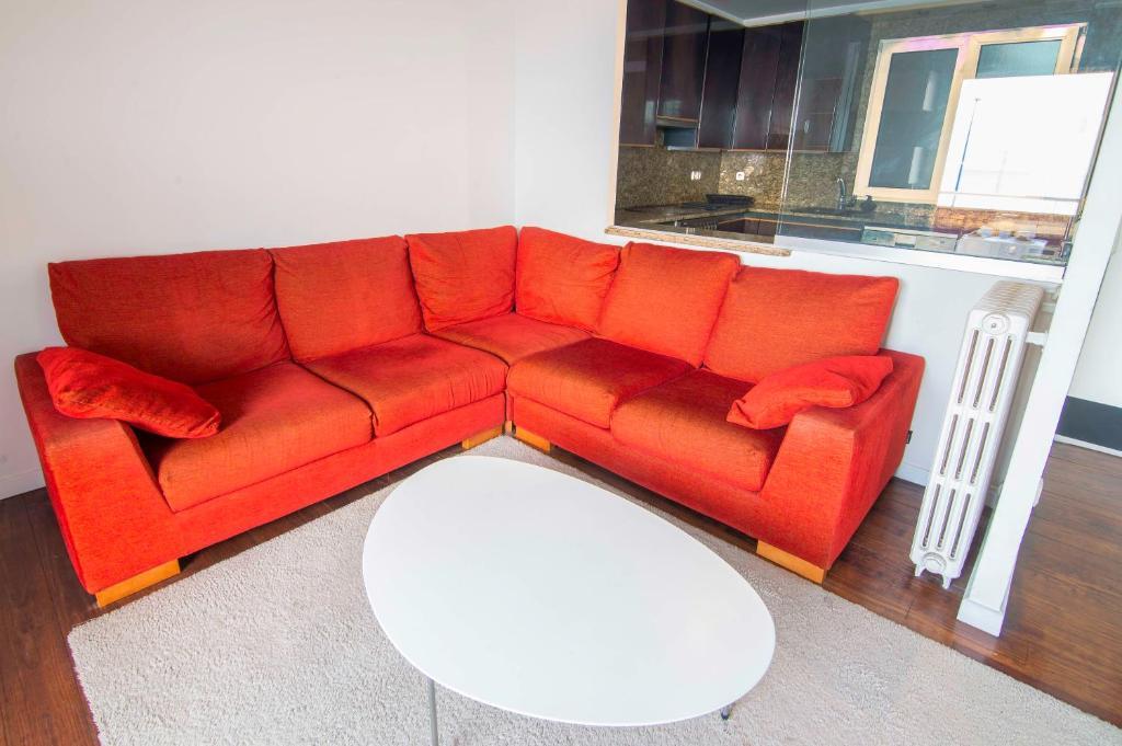Apartamento Adarraga, San Sebastian, Spain - Booking.com