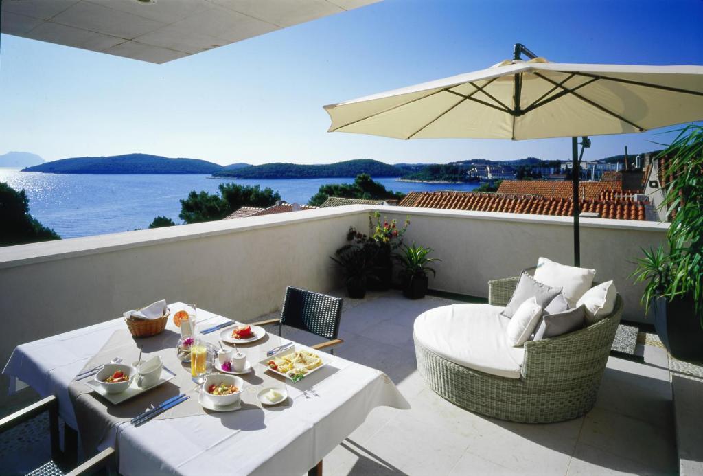 Appart Hotel Croatie