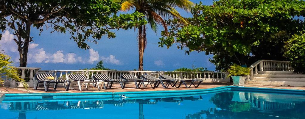 silver seas hotel ocho rios jamaica. Black Bedroom Furniture Sets. Home Design Ideas