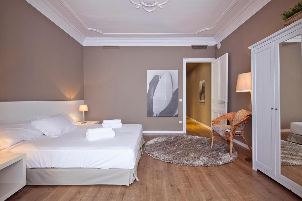 Appart 39 h tel barcelona 226 exclusive espagne barcelone for Appart hotel barcelone