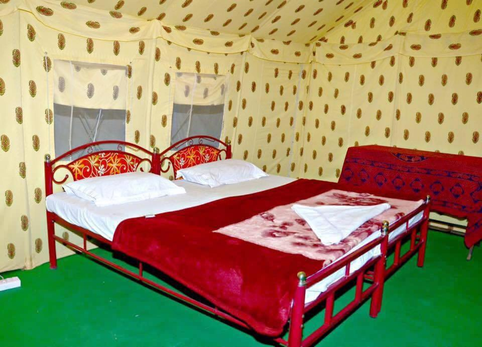 Wonbin Safari Hostel