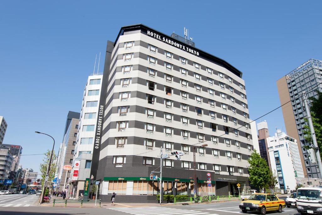 ホテルサードニクス東京 東京 2019年 最新料金