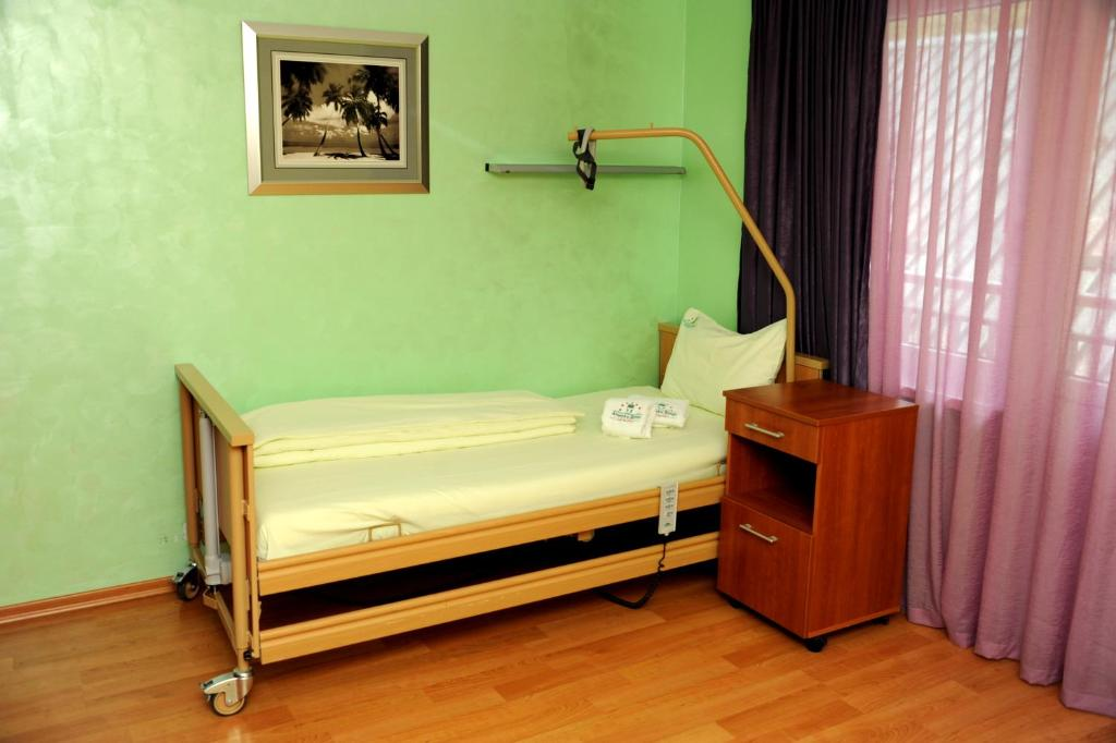 Atomic Spa and Rehabilitation Center Vujan
