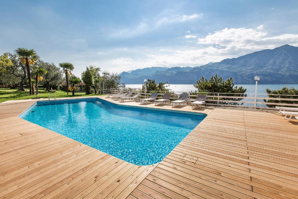 Residence Parco Lago di Garda, Malcesine – Prezzi aggiornati per il 2018