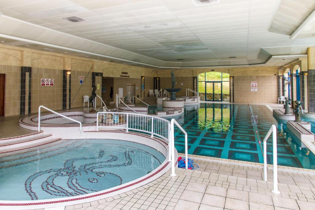 The Glenview Hotel Leisure Club Newtown Mount Kennedy Updated 2018 Prices