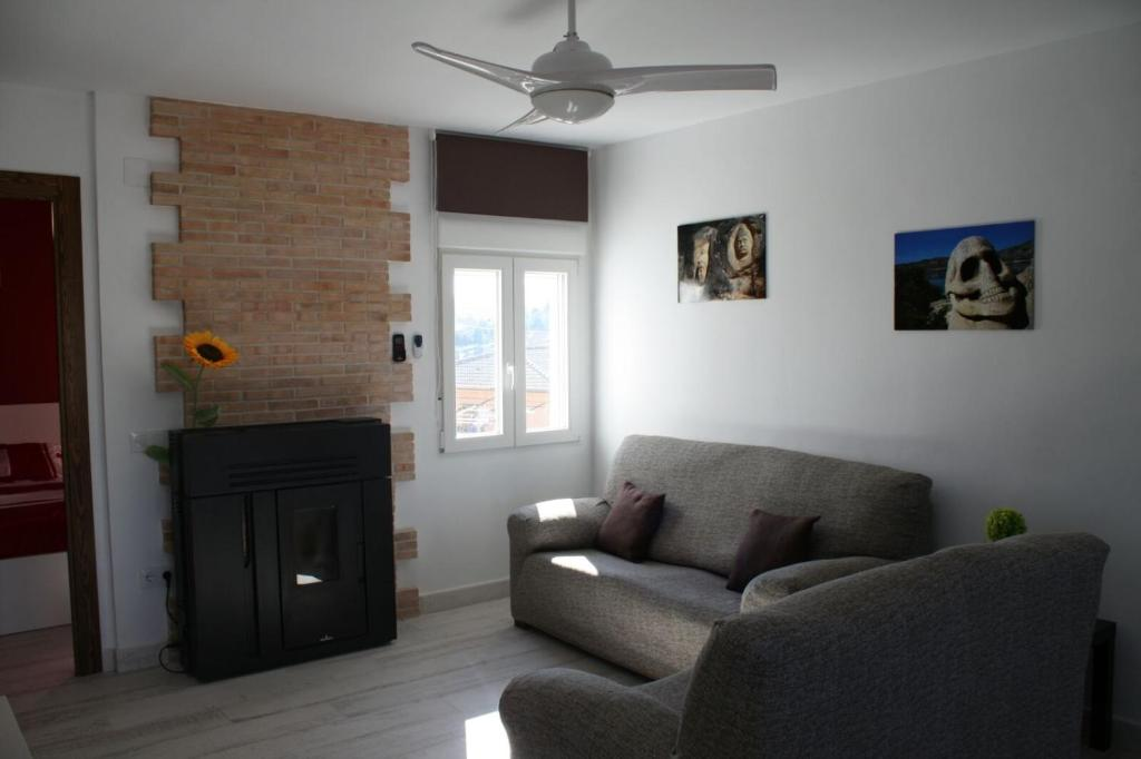 Apartments In Mazuecos Castilla-la Mancha