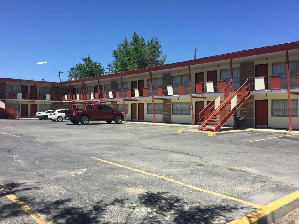 Towne Center Motel, Mountain Home, ID