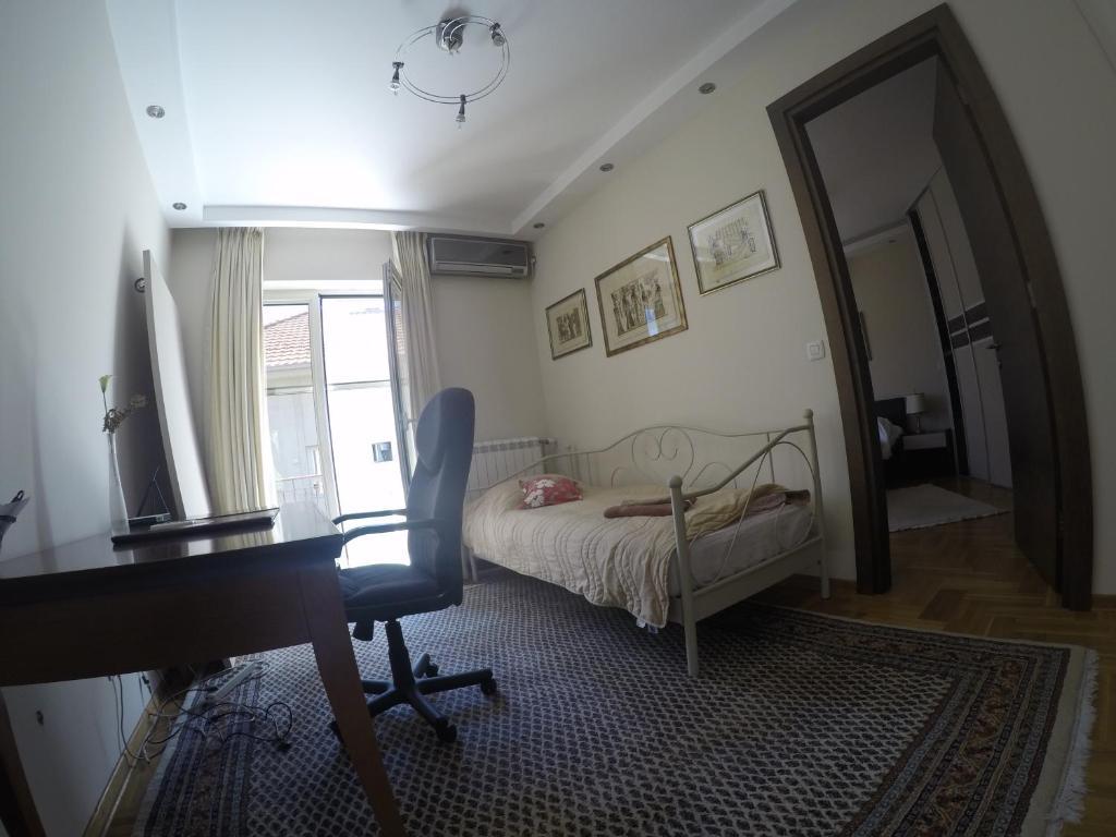 Bed and Breakfast Ada Ciganlija