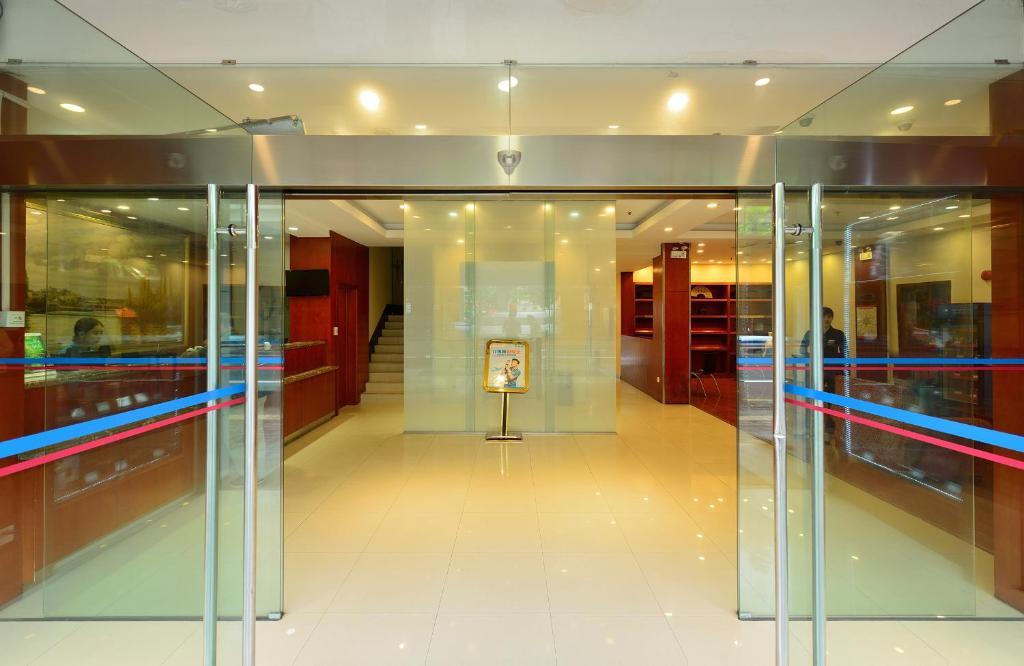 Hotel Zhenping Road  Shanghai  China