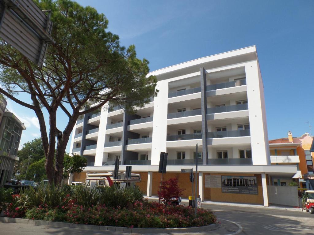 Condominio Giardino, Bibione – Prezzi aggiornati per il 2019