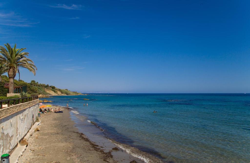 Ferienhaus terrazza sul mare italien sciacca - Terrazzi sul mare ...