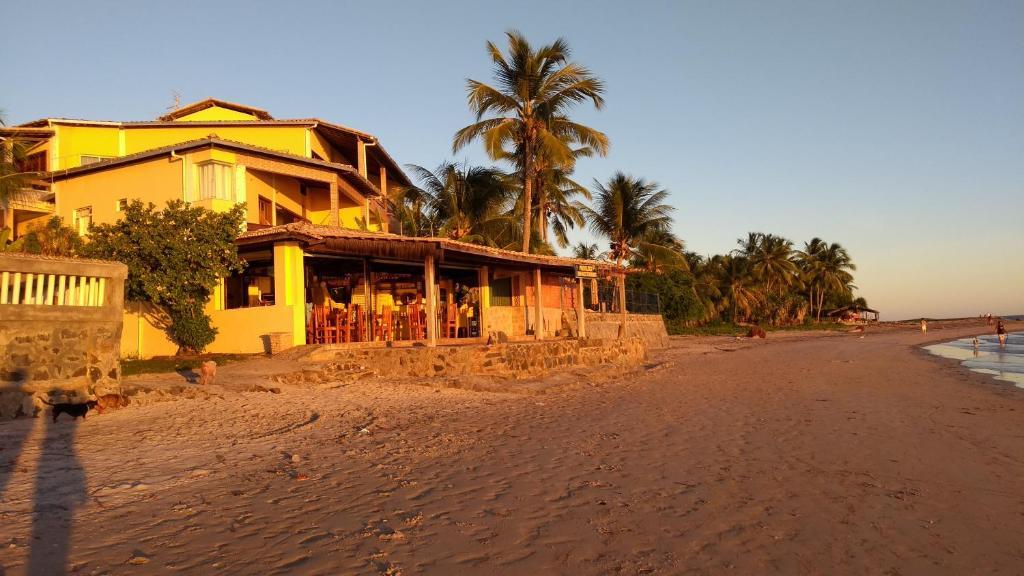 Apartments In Pirajuia Bahia