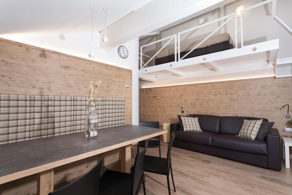 Residenza Al Cadin, Andalo – Prezzi aggiornati per il 2018