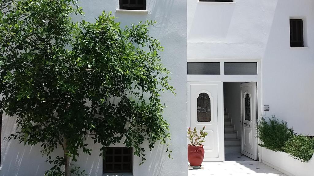 Katerina Studios · Fotografía de Booking.com · Naxos · Hoteles en las islas cícladas · Click_Trip ·
