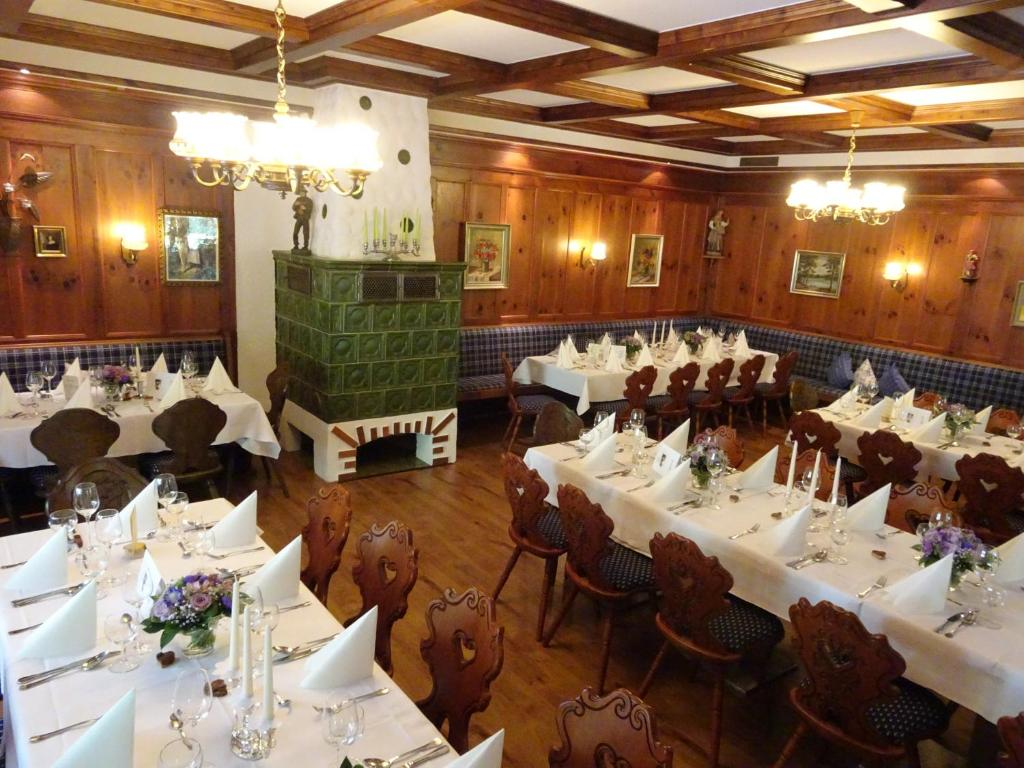Restaurant Baden-Baden (St. Petersburg): address, menu, reviews 79
