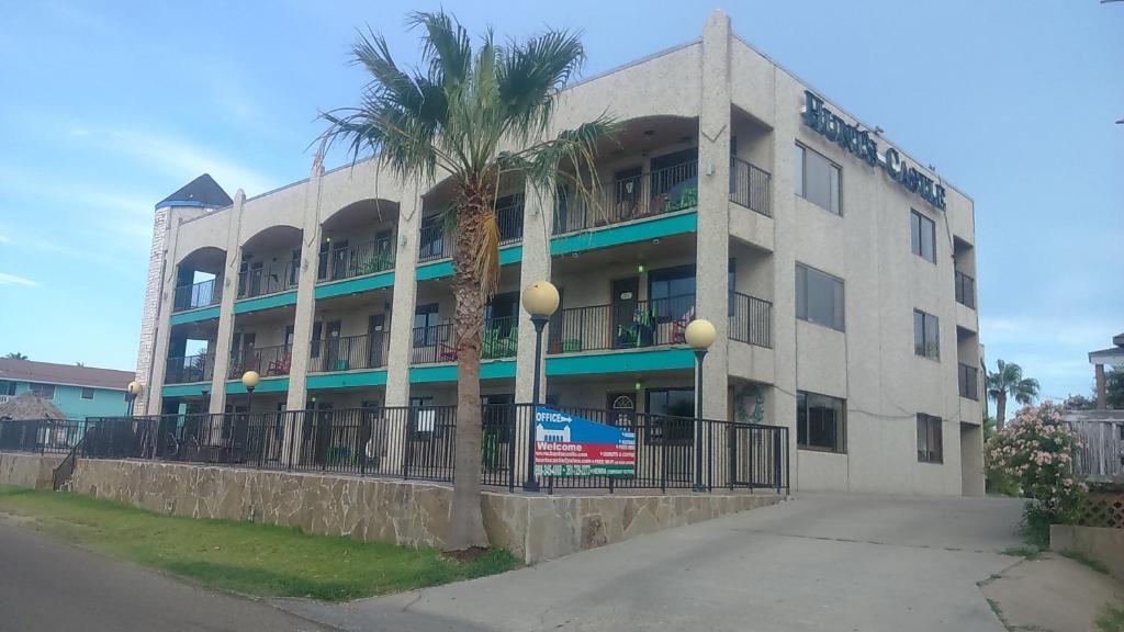 Motel  Rockport