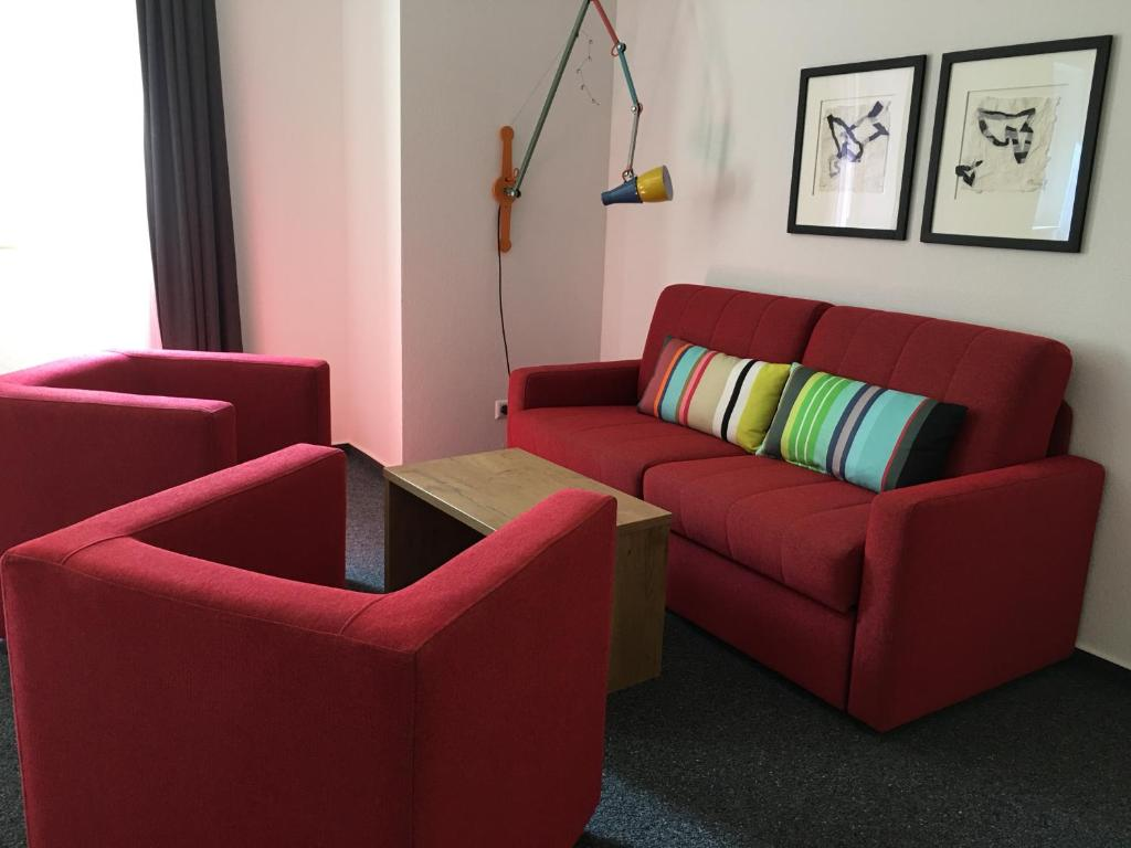 Apartment Zimmer zum Zwinger, Biberach an der Riß, Germany - Booking.com