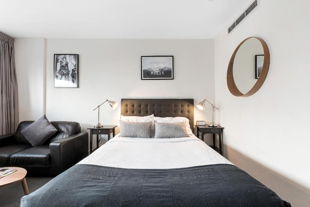 Ridge Apartment Hotel, Brisbane – Precios mayo 2018