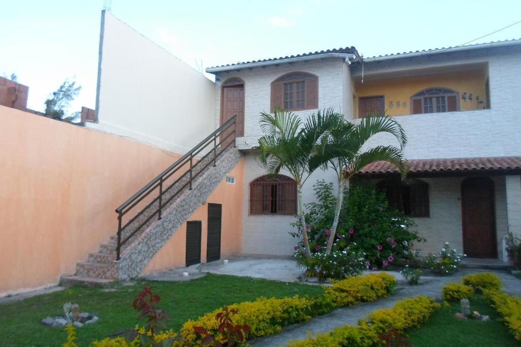 Apartments In Angelim Rio De Janeiro State