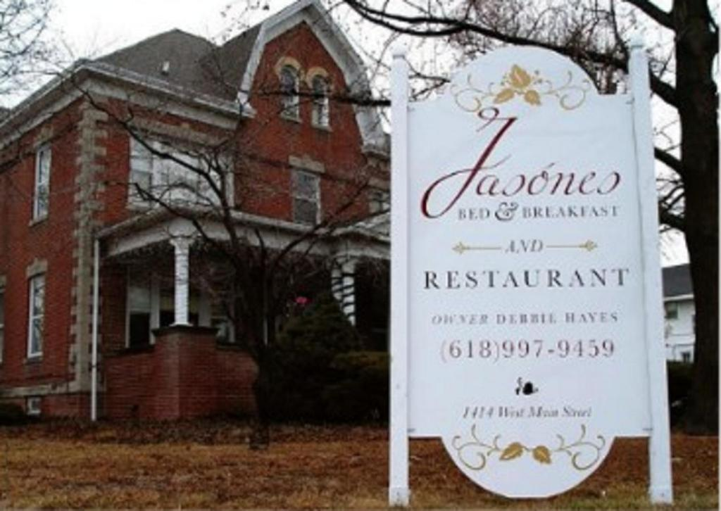 Jasones Bb Restaurant Marion Il Bookingcom