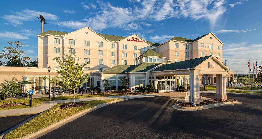 Hilton Garden Inn Augusta Ga Bookingcom