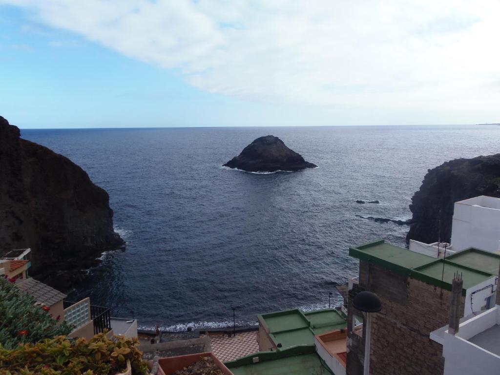 Apartments In Fasnia Tenerife