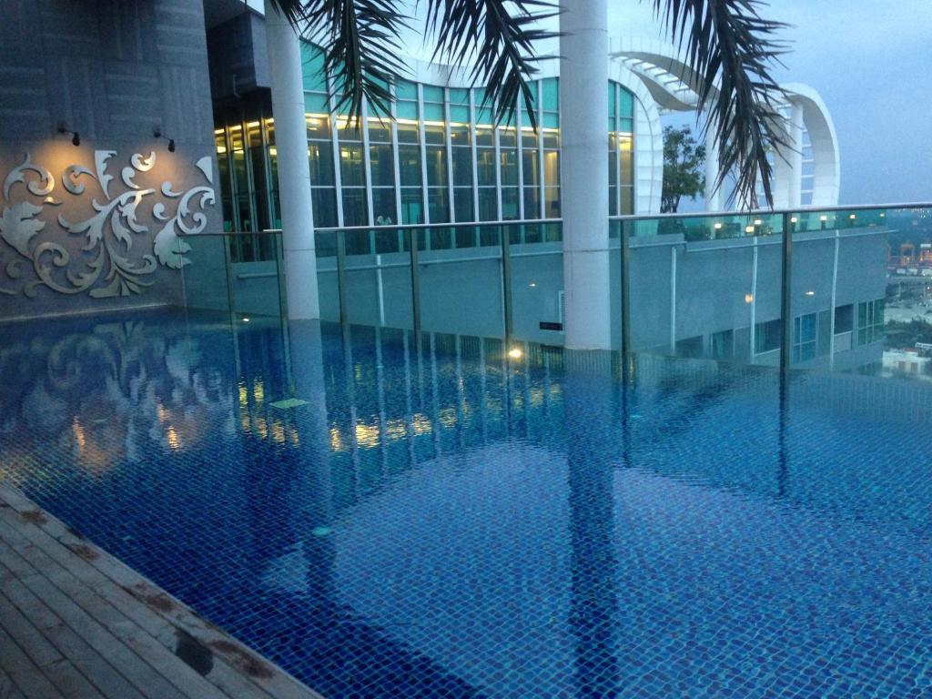 Rhythm Condo Onnut by Kwan, Bangkok, Thailand - Booking.com