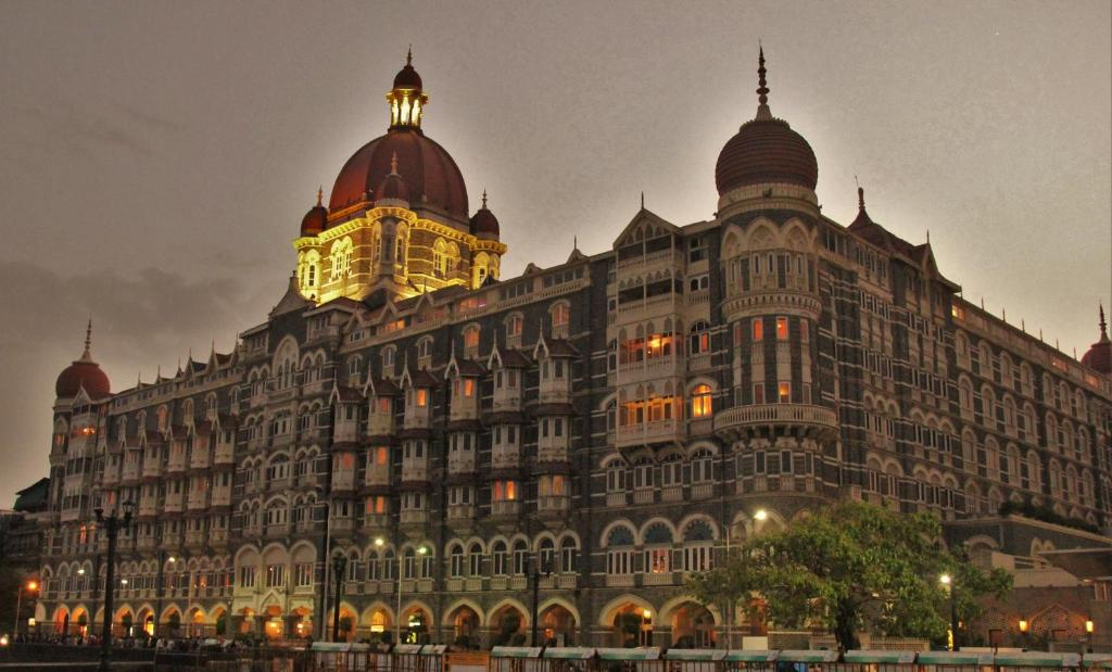 The Taj Mahal Palace, Mumbai, Mumbai