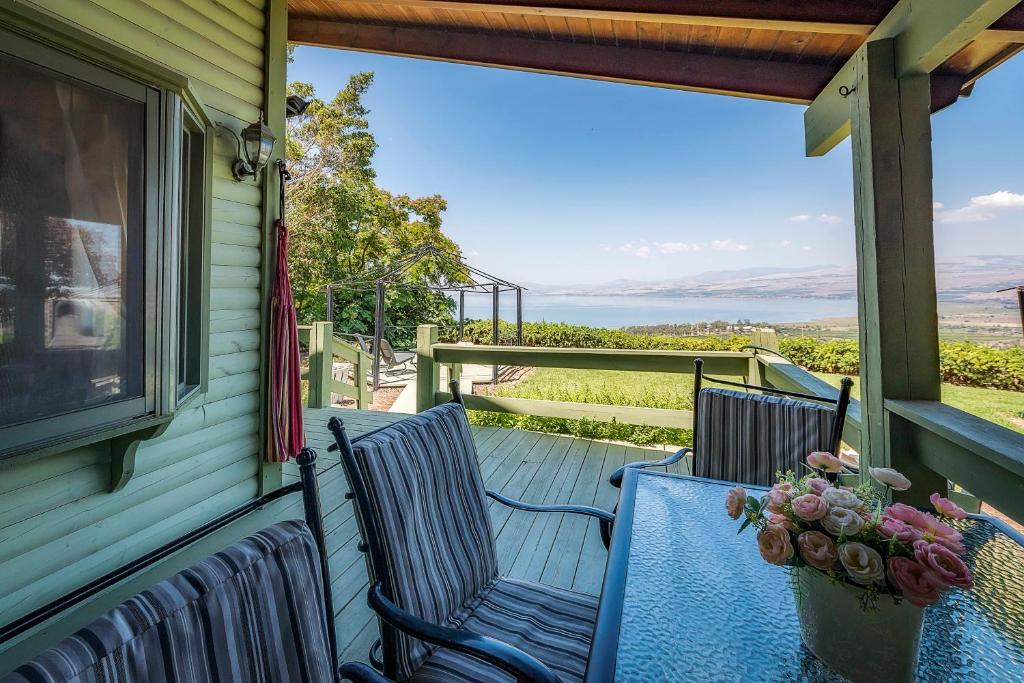 sea of galilee panoramic view moshav ramot updated 2019 prices rh booking com