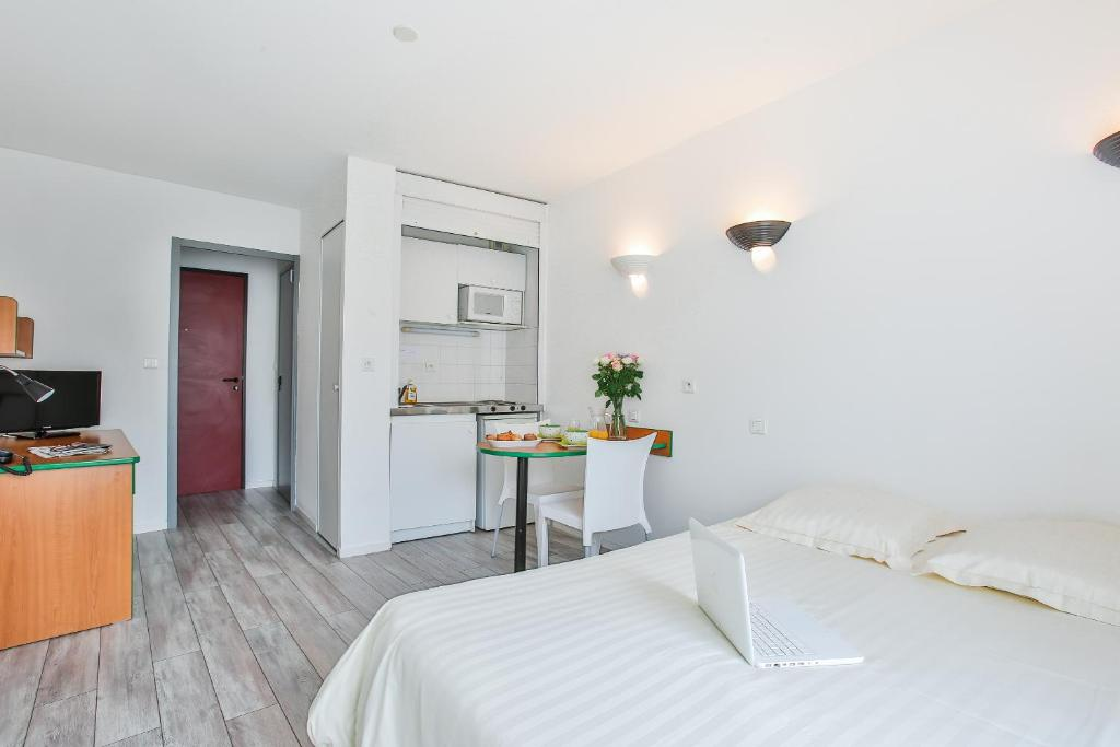 Apartments In Pontgibaud Auvergne