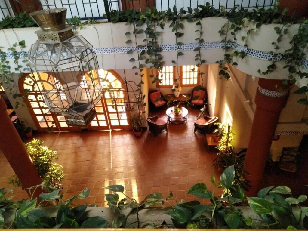 Apartments In Bollullos Par Del Condado Andalucía